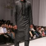 Emraan Rajput Collection 2013 At Fashion Pakistan Week 5 011
