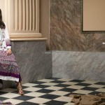 Firdous New Lawn 2013 Dresses for Girls and Women 003