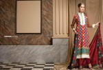 Firdous New Lawn 2013 Dresses for Girls and Women 006