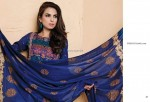 Firdous New Lawn 2013 Dresses for Girls and Women 008