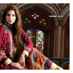 Firdous New Lawn 2013 Dresses for Girls and Women 009