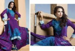 Firdous New Lawn 2013 Dresses for Girls and Women 011