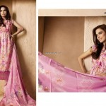 Firdous New Lawn 2013 Dresses for Girls and Women 012