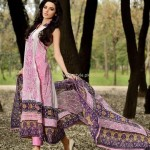 Firdous Summer 2013 Embroidered Swiss Voile Collection 003