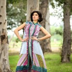 Firdous Summer 2013 Embroidered Swiss Voile Collection 006
