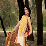 Firdous Summer 2013 Embroidered Swiss Voile Collection 009