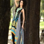 Firdous Summer 2013 Embroidered Swiss Voile Collection 012