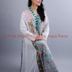 First Impression Summer Collection 2013 By Aqsa Rana 008