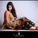 Folkloric Latest Summer Collection For Women 2013 003