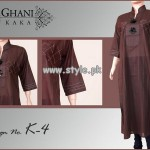 Ghani Textile Lawn Kurti Collection 2013 For Summer 006