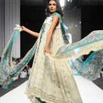 Gul Ahmed Collection 2013 at Fashion Pakistan Week 5 0011