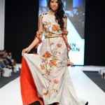 Gul Ahmed Collection 2013 at Fashion Pakistan Week 5 0018