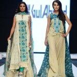 Gul Ahmed Collection 2013 at Fashion Pakistan Week 5 002