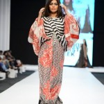 Gul Ahmed Collection 2013 at Fashion Pakistan Week 5 005