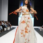 Gul Ahmed Collection 2013 at Fashion Pakistan Week 5 006