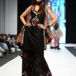 Gul Ahmed Collection 2013 at Fashion Pakistan Week 5 007