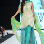 Gul Ahmed Collection 2013 at Fashion Pakistan Week 5 008