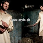 Gul Ahmed Menswear Collection 2013 For Summer 006