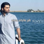 Gul Ahmed Menswear Collection 2013 For Summer 009