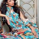 Gul Ahmed Signature Series 2013 for Women 005