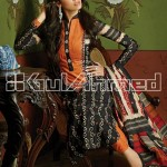 Gul Ahmed Signature Series 2013 for Women 010