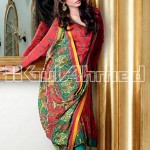 Gul Ahmed Signature Series 2013 for Women 012
