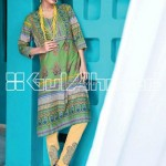 Gul Ahmed Signature Series 2013 for Women 013