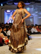 HSY Bridal Collection at Pantene Bridal Couture Week 2013 014