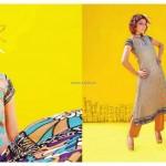 Hadiqa Kiani Fabric World Summer 2013 Dresses 002
