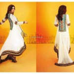 Hadiqa Kiani Fabric World Summer 2013 Dresses 008
