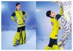 Hadiqa Kiani Fabric World Summer 2013 Dresses 009