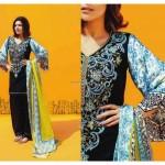Hadiqa Kiani Fabric World Summer 2013 Dresses 010