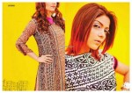 Hadiqa Kiani Fabric World Summer 2013 Dresses 012