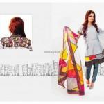 Hadiqa Kiani Fabric World Summer 2013 Dresses 014