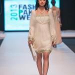 Hajra Hayat Collection 2013 At Fashion Pakistan Week 5 004