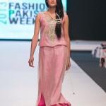 Hajra Hayat Collection 2013 At Fashion Pakistan Week 5 005