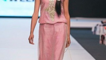 Hajra Hayat Collection 2013 At Fashion Pakistan Week 5 005