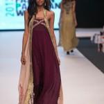 Hajra Hayat Collection 2013 At Fashion Pakistan Week 5 007