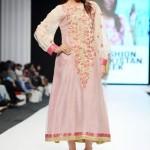 Hajra Hayat Collection 2013 At Fashion Pakistan Week 5 008