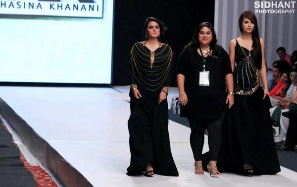 Hasina Khanani Collection 2013 At Fashion Pakistan Week 5 003