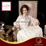 Heritage Couture Party Wear Collection For Women 2013 004