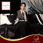 Heritage Couture Party Wear Collection For Women 2013 005