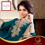 Heritage Couture Summer Collection 2013 For Women 006