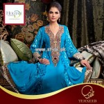 Heritage Couture Summer Collection 2013 For Women 008