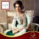 Heritage Couture Summer Collection 2013 For Women 009