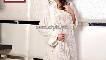 Heritage Couture Summer Collection 2013 For Women 010