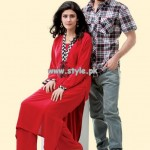 House Of Chenab Casual Wear Collection 2013 For Summer 002