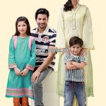House Of Chenab Summer Collection 2013 004
