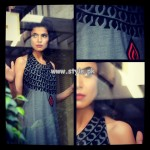 Inaaya Casual Wear Collection For Girls 2013 002