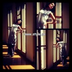 Inaaya Casual Wear Collection For Girls 2013 004